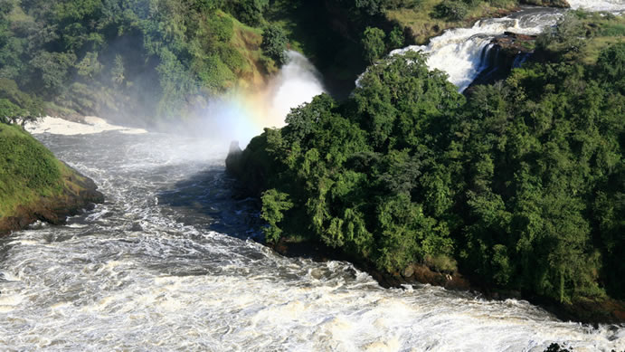 What to see and do in Murchison Falls National park